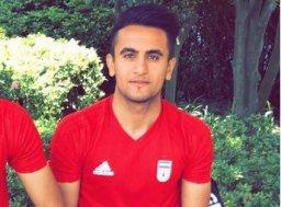 رزاقپور: با کسب عنوان بهترین مدافع چپ جام جهانی به اروپا می روم