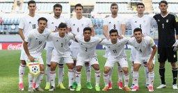 اعلام ترکیب ایران مقابل پرتغال