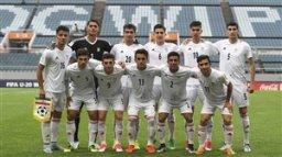 علل حذف تیم ملی جوانان از جام جهانی
