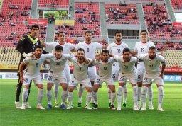 سقوط 2 پلهای تیم ملی ایران در ردهبندی فیفا