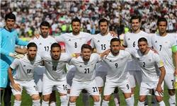 اسامی بازیکنان تیم ملی برای دیدار با ازبکستان اعلام شد
