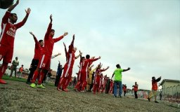 پدیده آینده فوتبال ایران به نساجی پیوست