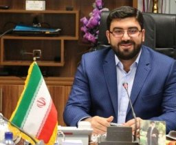 اعتماد به مدیرعامل جوان رمز موفقیت شهرداری همدان