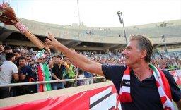 گزارش عجیب شبکه آمریکایی در مورد تیم ملی ایران