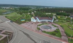 آشنایی با محل اردوی پرسپولیس در اوکراین(عکس)