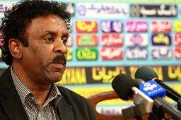علی فیروزی: بازیکنانمان کار بزرگی انجام دادند