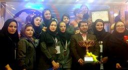 بوسه تهران بر جام قهرمانی/ میزبان سوم شد