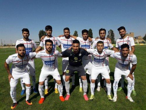 تیم فوتبال اروند خرمشهر