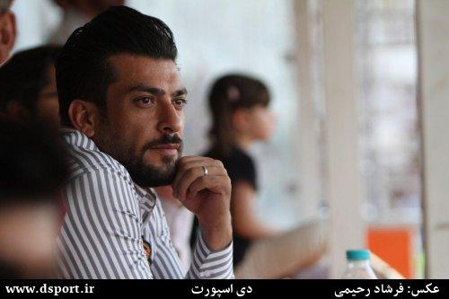میثم حجتی به سمت مدیر روابط عمومی اداره ورزش و جوانان فارس منصوب شد