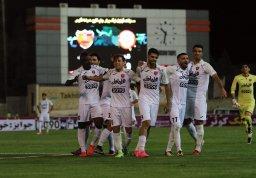 تداوم پیروزیهای پرسپولیس با تکرار نتیجه سوپر جام