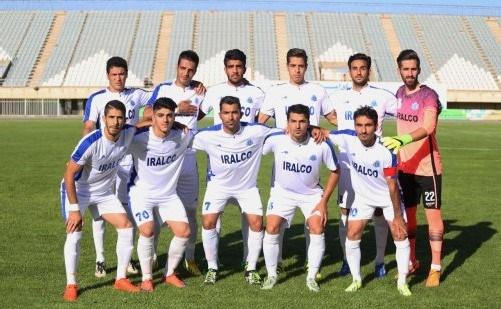 آلومینیوم اراک؛ چهارمین تیم کنار کشیده از جام حذفی