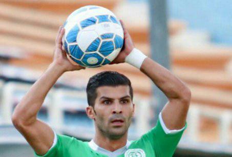 پورمحمد: مالک باشگاه ماشینسازی با زندگی فوتبالی ما بازی کرد