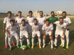 پیروزی شاهین شهرداری بوشهر مقابل پارس جنوبی