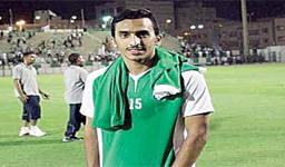 بازیکن الاهلی: عمان خانه ما است