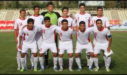 اردوی تدارکاتی تیم ملی زیر ۱۹ سال