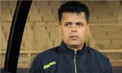حسین خطیبی: علاقهای به مدیریت در ورزش ندارم