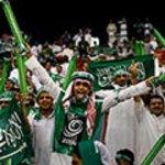 فیفا سعودیها را نقره داغ کرد