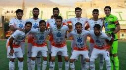 تیم فوتبال سایپا به البرز باز می گردد