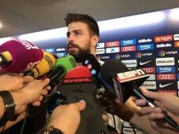 تهدید پیکه به خداحافظی از تیم ملی اسپانیا!