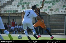 نتایج هفته چهارم لیگ دسته سه