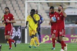ایران 2 - 0 توگو؛ پیروزی ایران در هوای سرد ورزشگاه خالی از تماشاگر