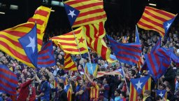 وضعیت بارسا پس از اعلام استقلالِ کاتالونیا
