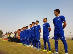پیروزی فولاد خوزستان مقابل استقلال رامشیر در دیداری تدارکاتی