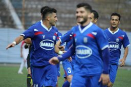 نتایج هفته هفتم لیگ دسته دوم فوتبال +جدول