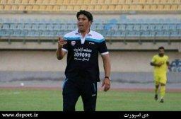 محمد علوی : می خواهیم به روند پیروزی هایمان ادامه دهیم