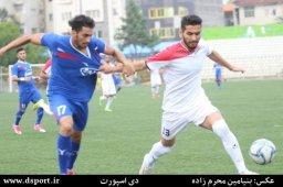 مروری بر هفته هفتم لیگ دسته دوم گروه A
