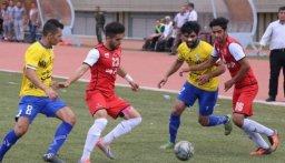 مروری بر هفته هفتم لیگ دسته دوم گروه B