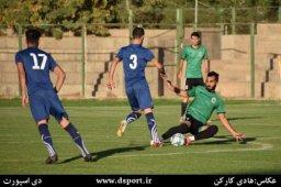 نتایج هفته هفتم لیگ دسته سه