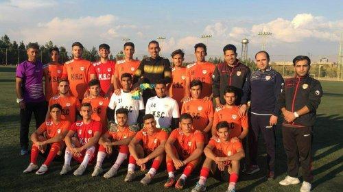 نتایج هفته هفتم لیگ برتر جوانان کشور +جدول