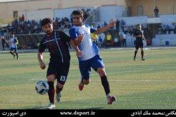نتایج هفته یازدهم لیگ دسته سوم
