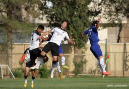 نتایج هفته هشتم لیگ دسته دوم فوتبال +جدول