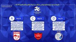 ایران از لیگ قهرمانان آسیا انصراف میدهد؟