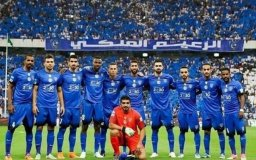 توافق الهلال برای تمدید قرارداد بازیکن کلیدی