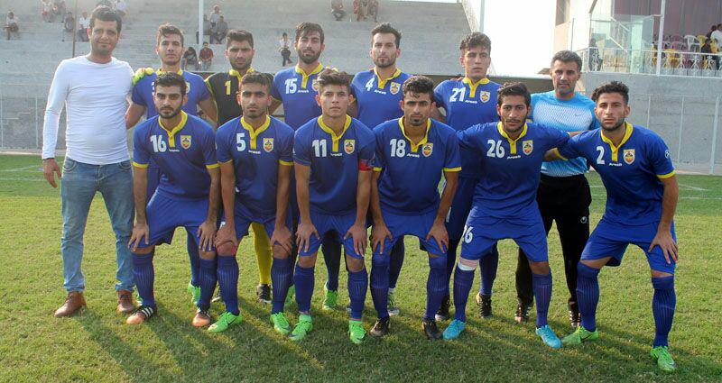 نتایج هفته دوازدهم لیگ برتر امید فوتبال +جدول