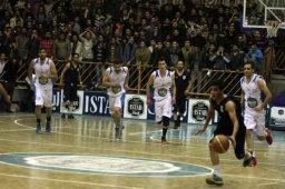 پیروزی مانیزان کرمانشاه در مقابل هیئت بسکتبال کردستان