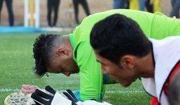 ترامادول در فوتبال ایران قربانی می گیرد