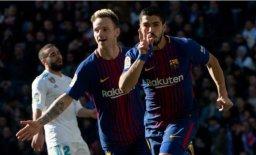 تحقیر رئال مادرید در ال کلاسیکو