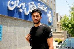 حسینی پس از رکوردشکنی نیمکتنشین میشود