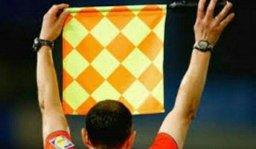 اعلام اسامی داوران چهار دیدار از هفته بیست و دوم لیگ دسته دوم