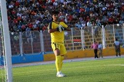 شهداد نژاد: مس روی خلاقیت بازیکنش به گل رسید