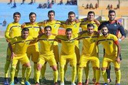 مصائب تیم فوتبال نفت گچساران در راه صعود به لیگ یک