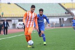 نتایج هفته دوم مرحله نهایی لیگ دسته دوم+جدول