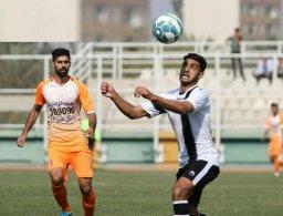 نتایج هفته ششم مرحله نهایی لیگ دسته دوم +جدول