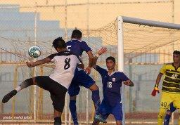 نتایج هفته هفتم مرحله نهایی لیگ دسته دوم +جدول