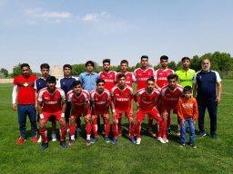 صعود دو تیم به رقابت های لیگ برتر امید باشگاه های کشور
