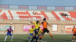 نتایج زنده هفته پایانی لیگ دسته اول فصل97-96
